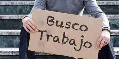 El desempleo en el Gran Córdoba llega casi al 20%