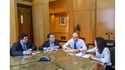 Economía prepara una visita presencial del FMI y busca llevar certidumbre al mercado