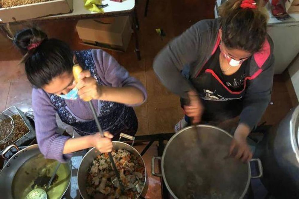 Cerca de cinco millones de argentinos cayeron en la pobreza durante la pandemia