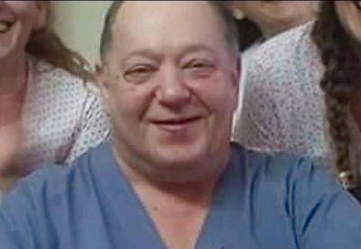 Pesar del Colegio de Médicos por la muerte de dos profesionales por COVID-19