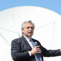 El Presidente lanza el hospital Néstor Kirchner en Escobar
