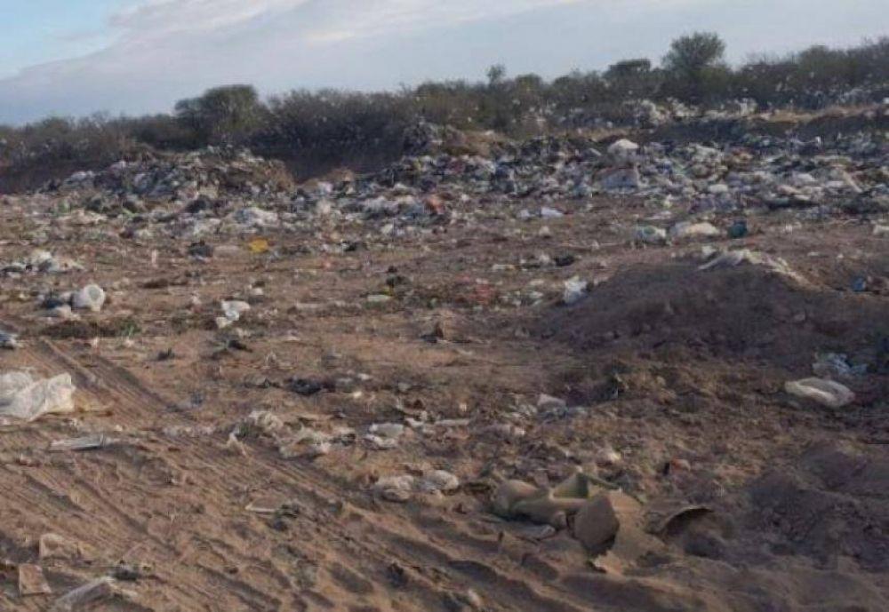 """El EcoParque que construirán en la Ribera """"no será un entierro de basura"""""""