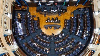 La Cámara de Diputados bonaerense lanzó un noticiero legislativo donde repasa las actividades de la semana