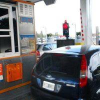 A partir de hoy es obligatorio el uso del TelePase en las autopistas de la ciudad de Buenos Aires