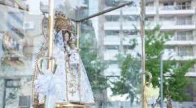 Fiestas patronales en honor de la Virgen del Rosario 2020
