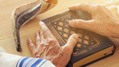 La purificación del Padre en Yom Kippur