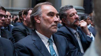 Por un empate en la Cámara, se demora la definición sobre Bruglia y Bertuzzi
