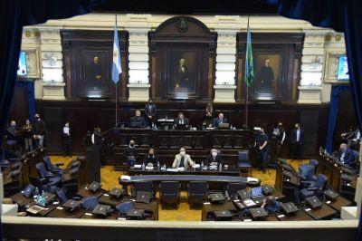 Confirmado: Rucci tendrá su homenaje en la legislatura bonaerense