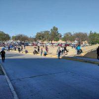 Restringen circulación nocturna en 44 localidades de Córdoba