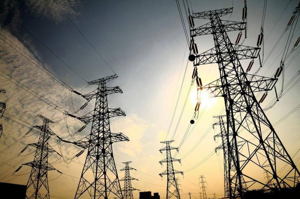 Bajó la demanda eléctrica en La Pampa un 4%