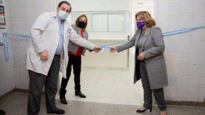 Sonia Martorano recibió el alta tras tener coronavirus