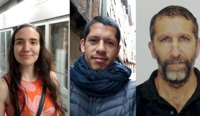 Investigadores de la UNLP, reconocidos por prestigiosa revista extranjera