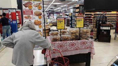 Supermercados dicen que precios
