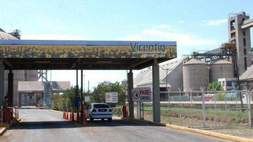 Los números de la caída: Vicentin perdió más de $ 52.500 millones antes de su default