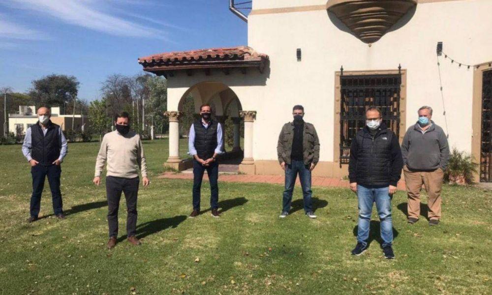 La oposición presiona a Kicillof con el regreso a las aulas