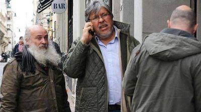 Emilio Pérsico, hombre clave en el reparto de 570 mil planes sociales