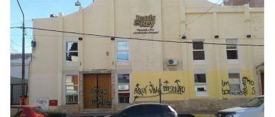 Repudio de ACIERA por el vandalismo en el Templo Jesús es Rey de Neuquén