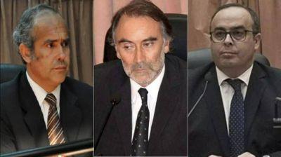 En el Gobierno confían en un rápido fallo de fondo de la Corte Suprema que convalide el reemplazo de los jueces