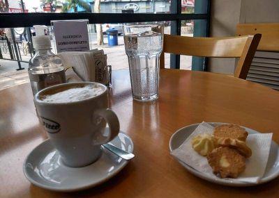 """El duro comunicado de gastronómicos de Córdoba: """"Están matando a los pocos bares y restaurantes"""""""