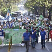 Mañana caótica en Córdoba: protestas de ATE, Suoem y el Partido Obrero