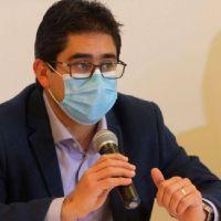 Córdoba: prometen sumar hasta 500 profesionales de salud