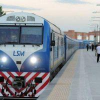 Dos nuevas señales para soñar con la electrificación del San Martín
