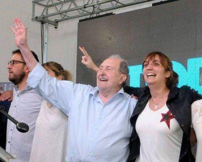 Verna-Luz Alonso gana consenso en los intendentes