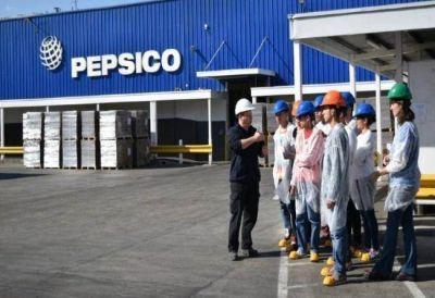 PepsiCo busca jóvenes emprendedores