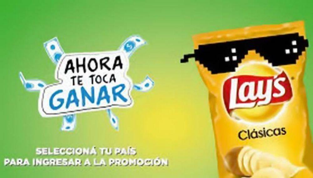 """""""Ahora te toca ganar"""": La nueva promo de Pepsico donde todos ganan"""