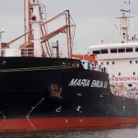 Preocupación en el sector naviero por el fallo judicial a favor de National Shipping