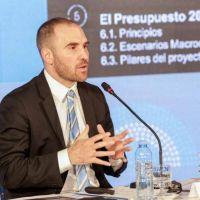 Para el Gobierno, el presupuesto 2021 es viable porque se financia en pesos