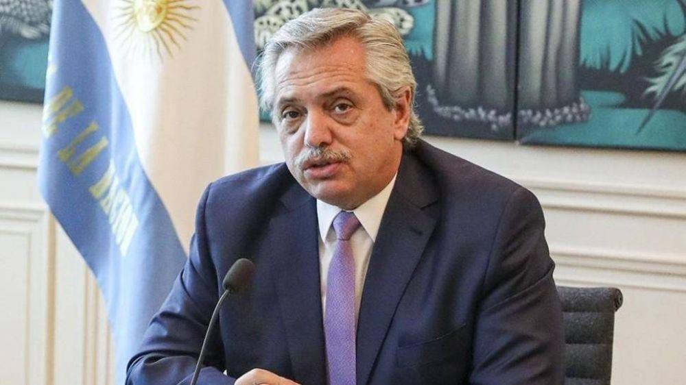 Alberto dará discurso inaugural en encuentro de Pastoral Social y otros sectores