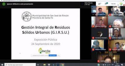 El Consorcio GIRSU de La Costa compró equipamiento para la gestión de residuos urbanos