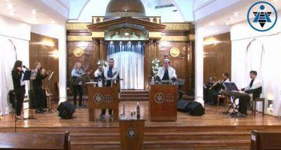 Cuando la sinagoga traspasa la pantalla y entra al hogar