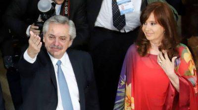 Fallo de la Corte: Alberto F espera en silencio y Cristina Kirchner muestra su enojo