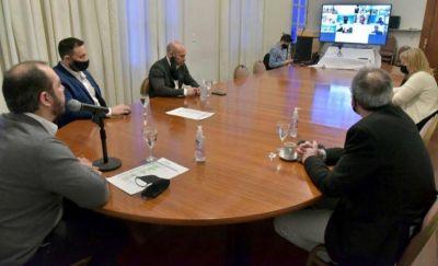 Funcionarios nacionales de Salud arribaron a Comodoro ante el incremento de casos