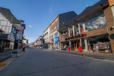 Presentan a la Cámara de Comercio Ushuaia una propuesta de medidas a flexibilizar desde el 5 de octubre