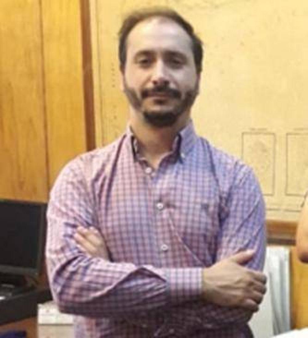"""Aseguran desde Región Sanitaria I que la situación hospitalaria de Bahía Blanca """"es absolutamente preocupante"""""""