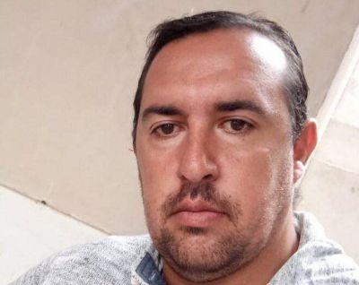 Con lista única e intención de reforzar Juntos por el Cambio, Gonzalo Cabrera conducirá la UCR