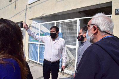Villa Maipú tendrá un nuevo Centro de Salud
