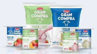 Danone donó más de 2 millones de kilos de bebidas y productos lácteos a través de diversas ONG