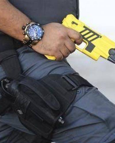 El Gobierno porteño afirma que adquirirá 300 pistolas Taser