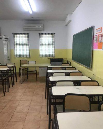 Provincia denegó a San Isidro el regreso a clases presenciales