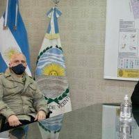 Vicente López: aumento del 25% al básico para los municipales