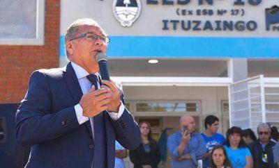"""Alberto Descalzo: """"Hay cosas pasadas de tiempo que hay que actualizar"""""""