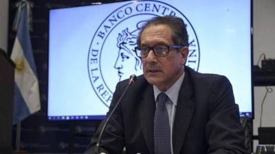 El Banco Central anunciará las medidas de política monetaria a través de un comunicado
