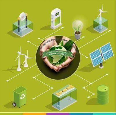 Muy buenos resultados muestra el plan ambiental de la UTHGRA