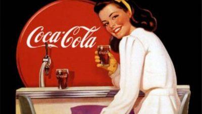 En verdad esto es lo que sucede con la Coca Cola en Argentina