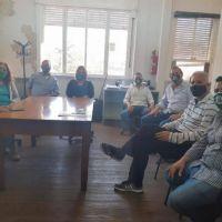 El Sindicato de Trabajadores Municipales analiza la propuesta salarial del Ejecutivo