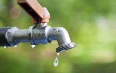 AF no racionará el agua pero habrá menos presión